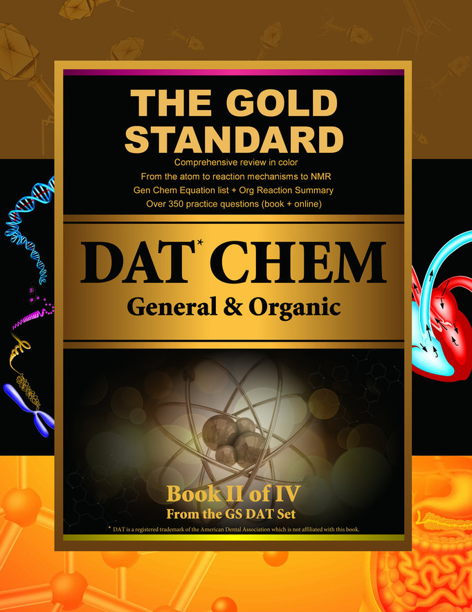 OAT Prep: OAT General and Organic Chemistry