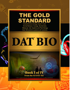 Gold Standard DAT/OAT Biology Preparation